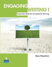 Engaging Writing 1: Essential Skills for Academic Writing |  |