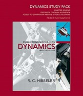 Engineering Mechanics Dynamics | Russell C. Hibbeler |
