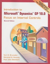 Introduction to Microsoft Dynamics GP 10.0