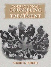 Correctional Counseling and Treatment