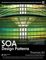 SOA Design Patterns | Thomas Erl |