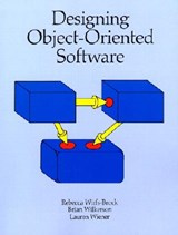 Designing Object-Oriented Software | Rebecca Wirfs-Brock |