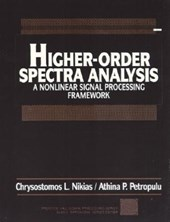 Higher Order Spectra Analysis