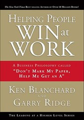 Helping People Win at Work
