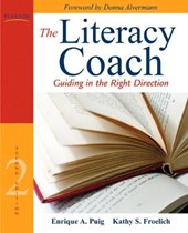 The Literacy Coach