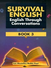 Survival English Three