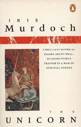 The Unicorn | Iris Murdoch |