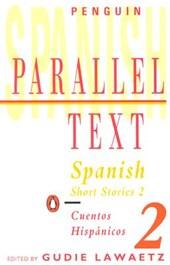 Spanish Short Stories 2