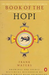 Book of the Hopi