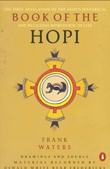 Book of the Hopi | Frank Waters & Oswald White Bear Fredericks |