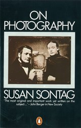 On photography | Susan Sontag |