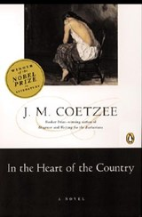 In the Heart of the Country | J.M. Coetzee |