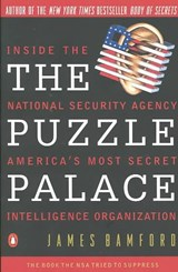 The Puzzle Palace | James Bamford |