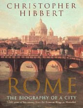 Rome | Christopher Hibbert |