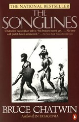 The Songlines | Bruce Chatwin |