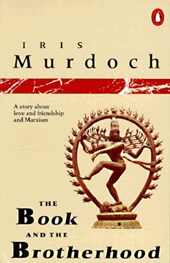 The Book and the Brotherhood | Iris Murdoch |