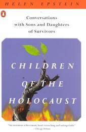 Children of the Holocaust | Helen Epstein |