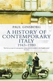History of Contemporary Italy