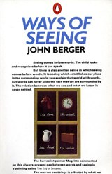 Ways of Seeing | John Berger |