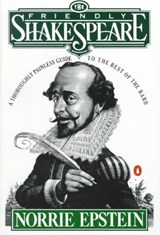 The Friendly Shakespeare | Norrie Epstein |