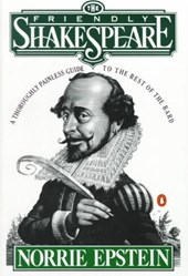 The Friendly Shakespeare