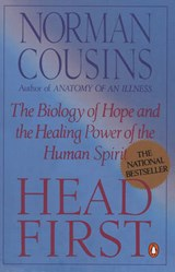 Head First | Norman Cousins |
