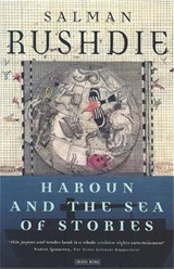 Haroun And The Sea of Stories | Salman Rushdie |