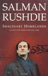 Imaginary Homelands | Salman Rushdie |
