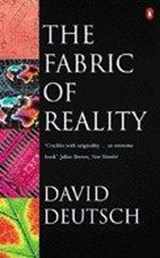 Fabric of Reality | David Deutsch |