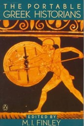 The Portable Greek Historians | M. I. Finley |