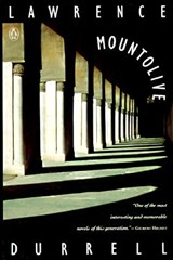Mountolive | Lawrence Durrell |