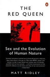 Red Queen | Matt Ridley |