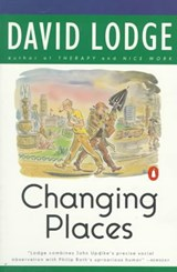 Changing Places | David Lodge |