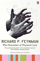 Character of Physical Law | Richard P Feynman |