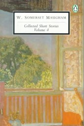 Collected Short Stories | W. Somerset Maugham |