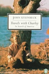 Travels With Charley in Search of America | John Steinbeck |
