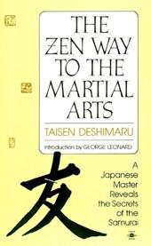 The Zen Way to Martial Arts