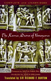 The Kama Sutra of Vatsayana | Vatsayana |