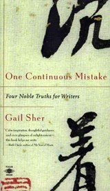 One Continuous Mistake | Gail Sher |
