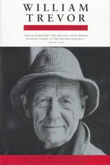 William Trevor | William Trevor |