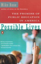Possible Lives | Mike Rose |