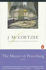The Master of Petersburg | J.M. Coetzee |