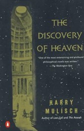 The Discovery of Heaven | Mulisch, Harry ; Vincent, Paul |