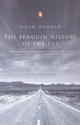The Penguin History of the United States of America | Hugh Brogan |
