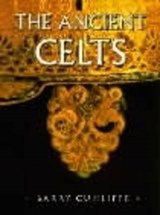 The Ancient Celts | Barry Cunliffe |