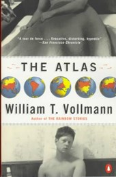 The Atlas | William T. Vollmann |