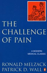 The Challenge of Pain | Ronald Melzack |