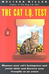 The Cat I.Q. Test | Melissa Miller |