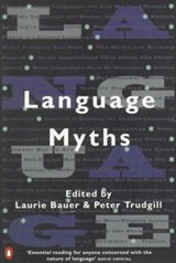 Language Myths | Peter Trudgill |