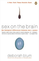 Sex on the Brain | Deborah Blum |